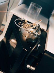 mass spectrometry testing services